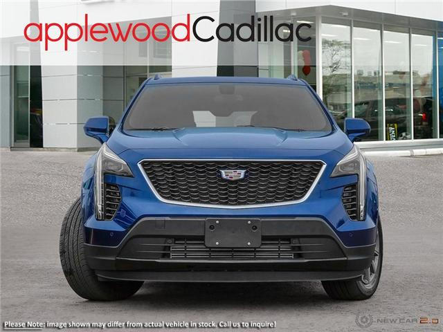 2019 Cadillac XT4 Sport (Stk: K9D044) in Mississauga - Image 2 of 24