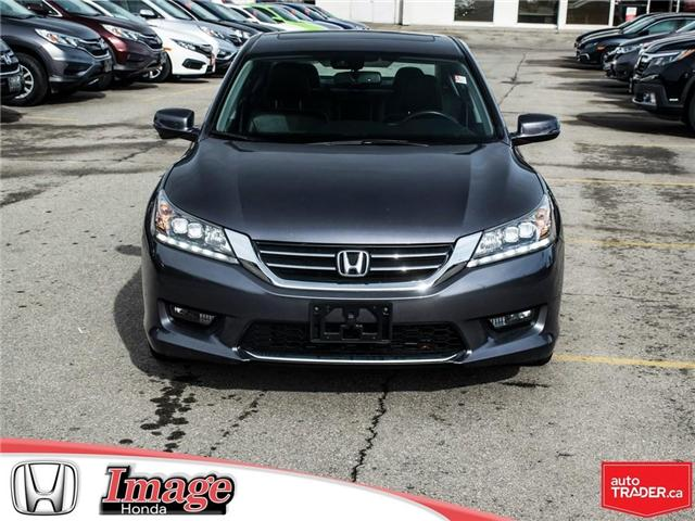 2014 Honda Accord Touring (Stk: OE4251) in Hamilton - Image 2 of 19