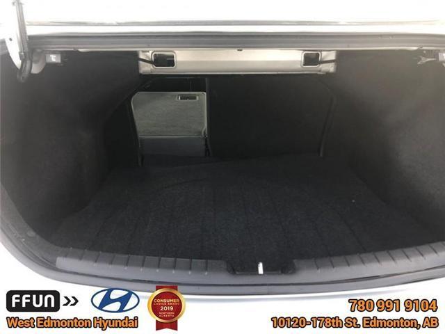 2018 Hyundai Elantra  (Stk: E4345A) in Edmonton - Image 12 of 28