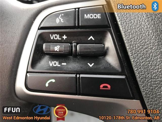 2018 Hyundai Elantra  (Stk: E4345A) in Edmonton - Image 16 of 28