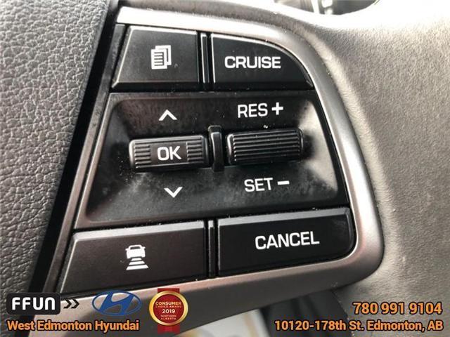 2018 Hyundai Elantra  (Stk: E4345A) in Edmonton - Image 17 of 28