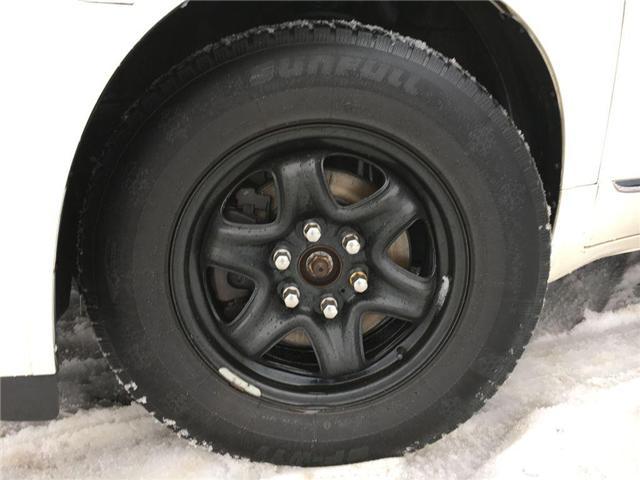 2013 Buick ENCLAVE PREMIUM AWD LEATHER, SUNROOF, NAVI, FOG, HEADREST  (Stk: 43295A) in Brampton - Image 2 of 28