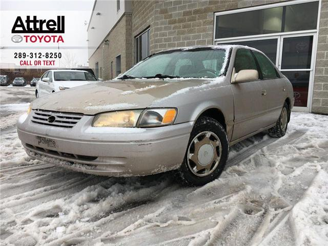 1998 Toyota Camry CE (Stk: 43384A) in Brampton - Image 1 of 10
