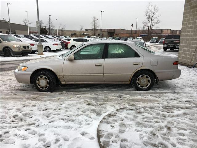 1998 Toyota Camry CE (Stk: 43384A) in Brampton - Image 2 of 10