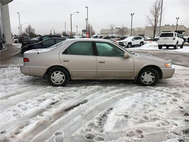 1998 Toyota Camry CE (Stk: 43384A) in Brampton - Image 6 of 10