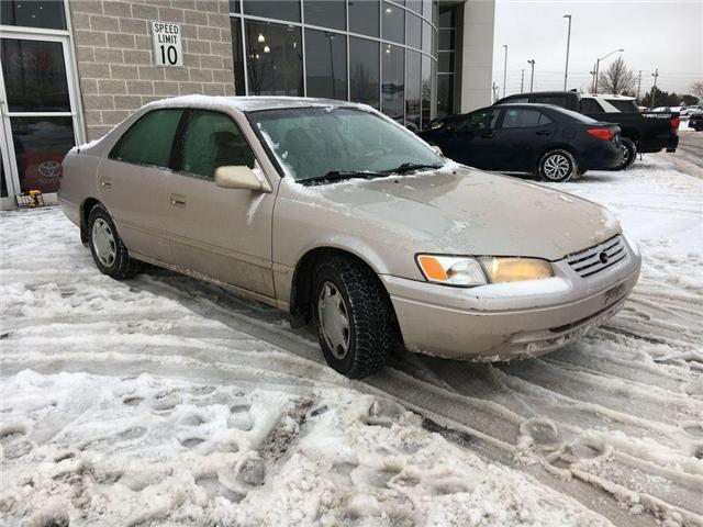 1998 Toyota Camry CE (Stk: 43384A) in Brampton - Image 7 of 10