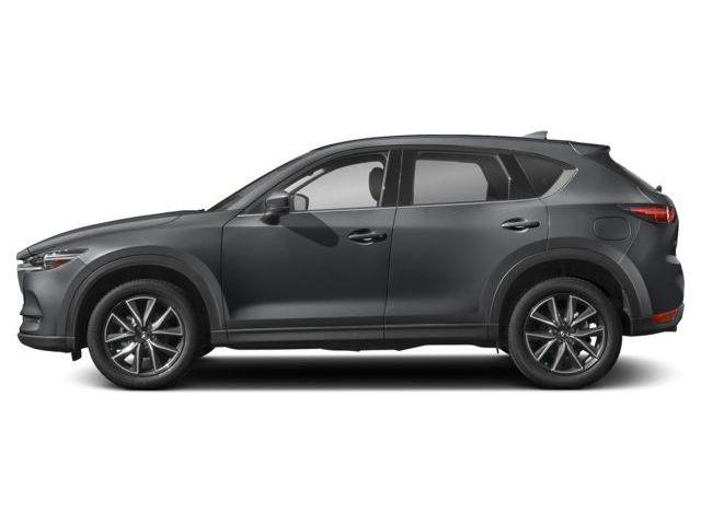 2018 Mazda CX-5 GT (Stk: 1387) in Saskatoon - Image 2 of 9