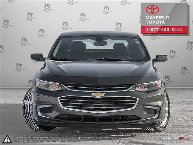 2018 Chevrolet Malibu LT (Stk: 194008) in Edmonton - Image 2 of 19