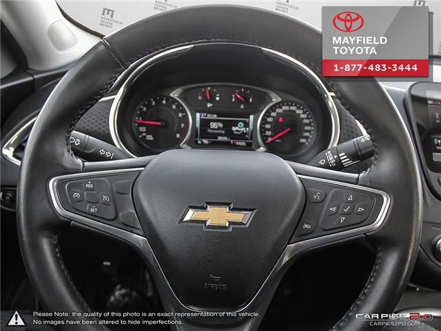 2018 Chevrolet Malibu LT (Stk: 194008) in Edmonton - Image 12 of 19