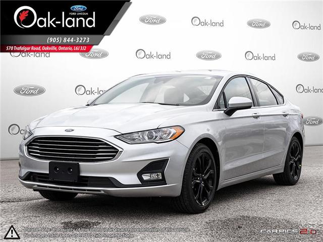 2019 Ford Fusion SE (Stk: 9U008) in Oakville - Image 1 of 25