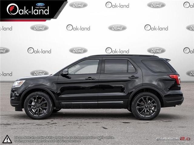 2019 Ford Explorer XLT (Stk: 9T231) in Oakville - Image 2 of 25