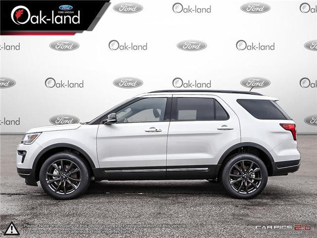 2019 Ford Explorer XLT (Stk: 9T230) in Oakville - Image 2 of 25