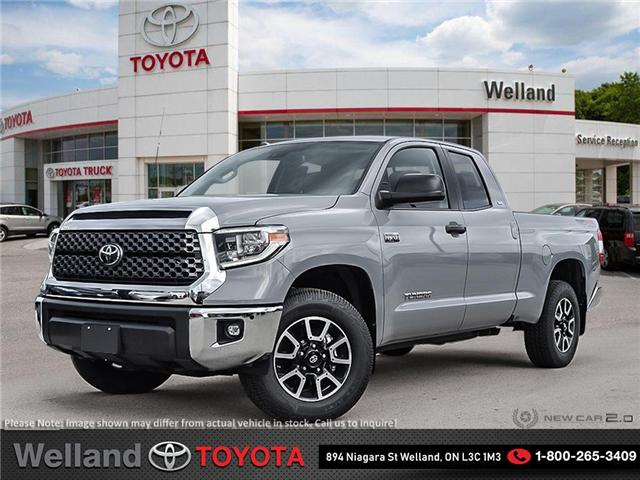 2019 Toyota Tundra TRD Offroad Package (Stk: TUN6367) in Welland - Image 1 of 24