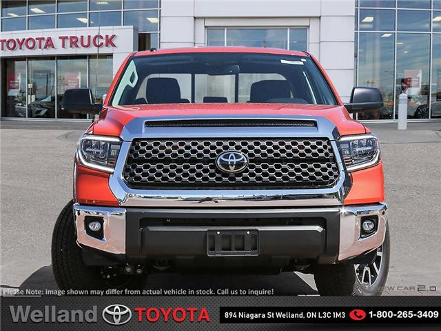 2019 Toyota Tundra TRD Offroad Package (Stk: TUN6348) in Welland - Image 2 of 24