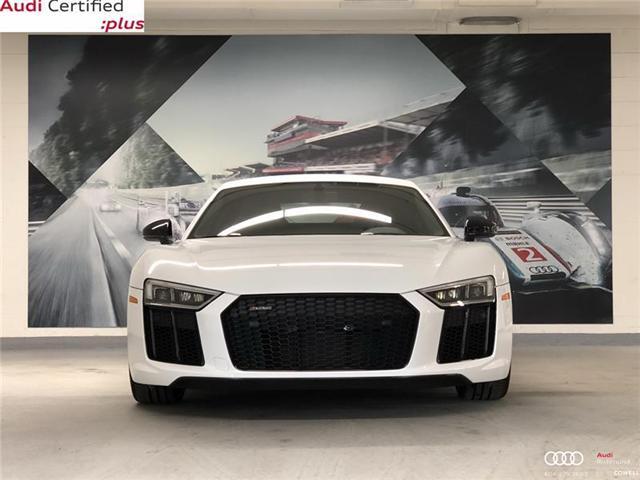 2018 Audi R8 5.2 V10 (Stk: AUPH4610A) in Richmond - Image 2 of 21