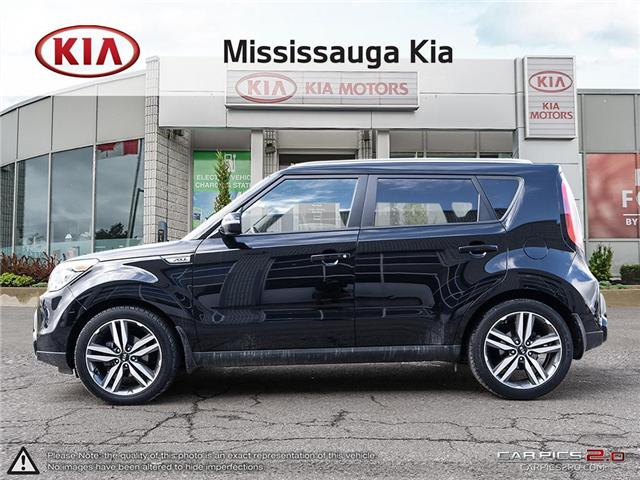 2015 Kia Soul SX Luxury (Stk: 6312P) in Mississauga - Image 3 of 27