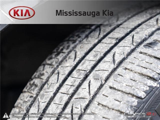 2015 Kia Soul SX Luxury (Stk: 6312P) in Mississauga - Image 7 of 27