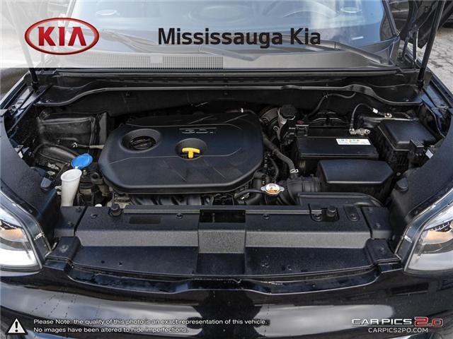 2015 Kia Soul SX Luxury (Stk: 6312P) in Mississauga - Image 8 of 27