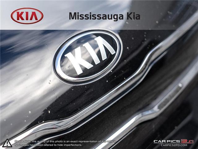 2015 Kia Soul SX Luxury (Stk: 6312P) in Mississauga - Image 9 of 27