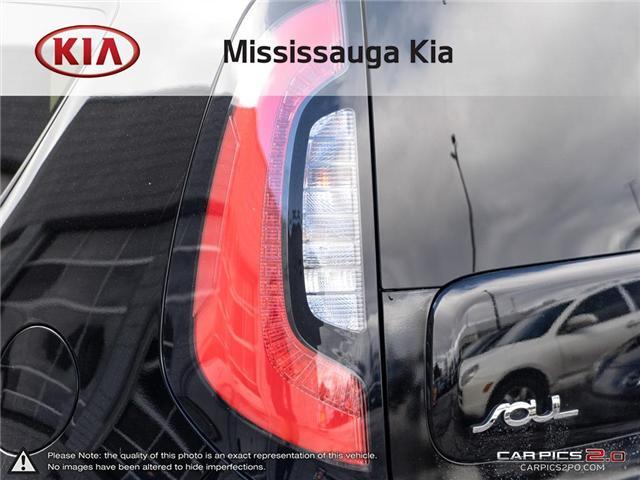 2015 Kia Soul SX Luxury (Stk: 6312P) in Mississauga - Image 12 of 27