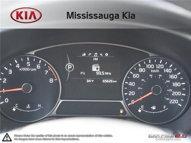 2015 Kia Soul SX Luxury (Stk: 6312P) in Mississauga - Image 15 of 27