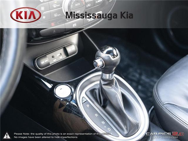 2015 Kia Soul SX Luxury (Stk: 6312P) in Mississauga - Image 19 of 27