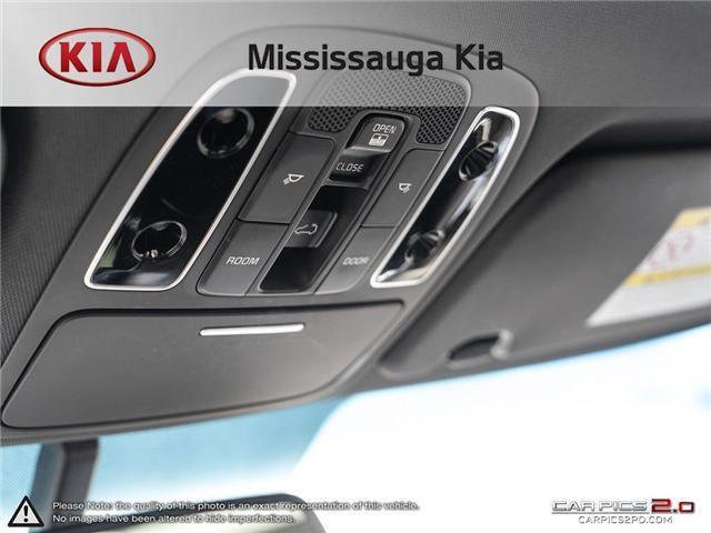 2015 Kia Soul SX Luxury (Stk: 6312P) in Mississauga - Image 22 of 27