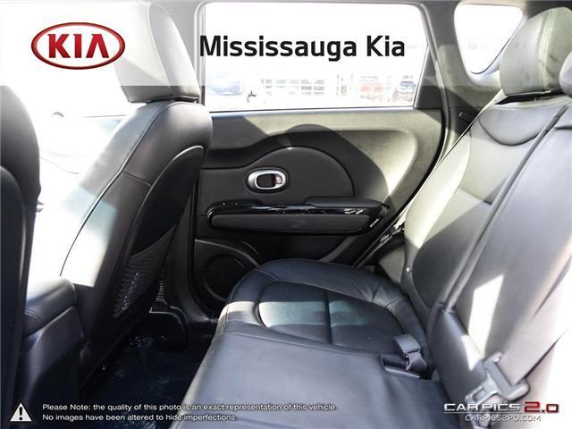 2015 Kia Soul SX Luxury (Stk: 6312P) in Mississauga - Image 24 of 27