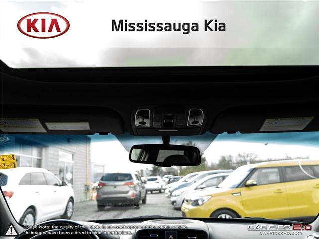 2015 Kia Soul SX Luxury (Stk: 6312P) in Mississauga - Image 26 of 27