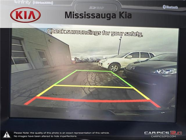2015 Kia Soul SX Luxury (Stk: 6312P) in Mississauga - Image 27 of 27