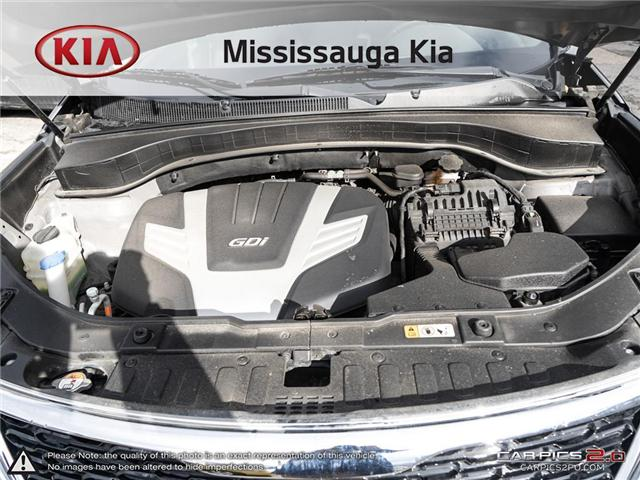2014 Kia Sorento LX V6 (Stk: SR19025T) in Mississauga - Image 8 of 27