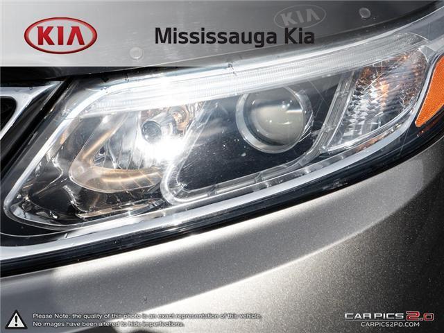 2014 Kia Sorento LX V6 (Stk: SR19025T) in Mississauga - Image 10 of 27