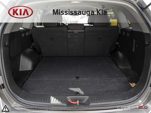 2014 Kia Sorento LX V6 (Stk: SR19025T) in Mississauga - Image 11 of 27