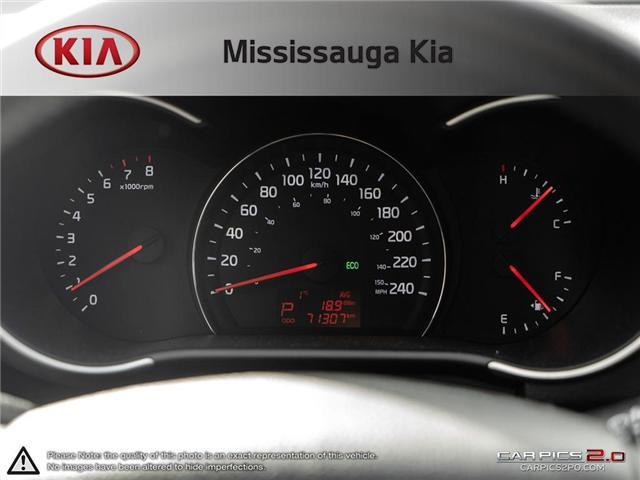 2014 Kia Sorento LX V6 (Stk: SR19025T) in Mississauga - Image 15 of 27