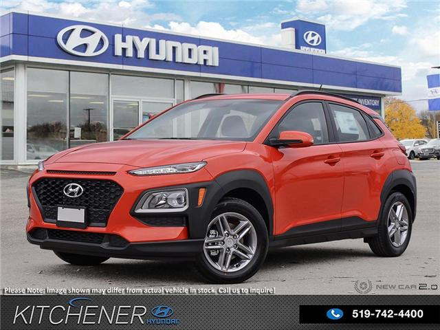 2019 Hyundai KONA 2.0L Essential (Stk: 58642) in Kitchener - Image 1 of 23