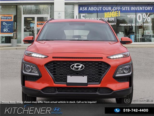 2019 Hyundai KONA 2.0L Essential (Stk: 58642) in Kitchener - Image 2 of 23