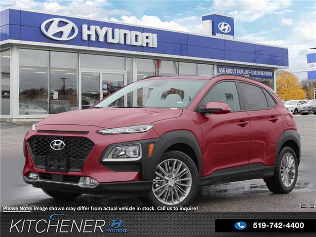 2019 Hyundai KONA 2.0L Luxury (Stk: 58645) in Kitchener - Image 1 of 23
