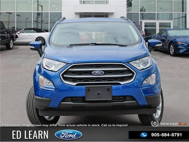 2018 Ford EcoSport SE (Stk: 18EC1248) in  - Image 2 of 23