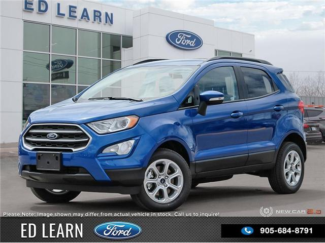 2018 Ford EcoSport SE (Stk: 18EC1249) in  - Image 1 of 23