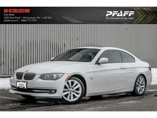 2012 BMW 328i xDrive (Stk: PL21204B) in Mississauga - Image 1 of 19