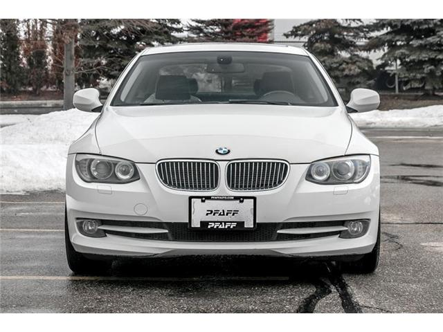 2012 BMW 328i xDrive (Stk: PL21204B) in Mississauga - Image 2 of 19
