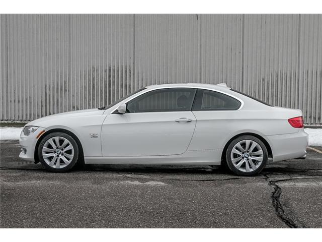 2012 BMW 328i xDrive (Stk: PL21204B) in Mississauga - Image 3 of 19
