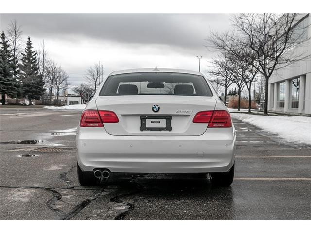2012 BMW 328i xDrive (Stk: PL21204B) in Mississauga - Image 4 of 19