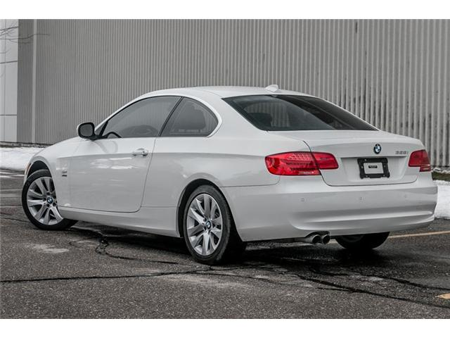 2012 BMW 328i xDrive (Stk: PL21204B) in Mississauga - Image 5 of 19