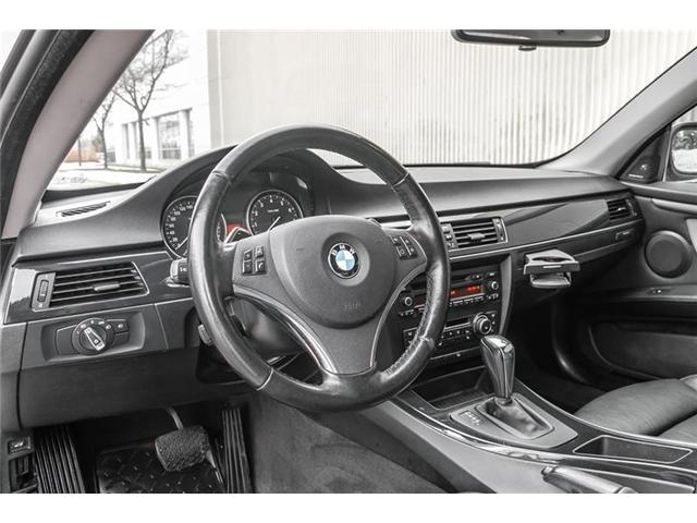 2012 BMW 328i xDrive (Stk: PL21204B) in Mississauga - Image 7 of 19