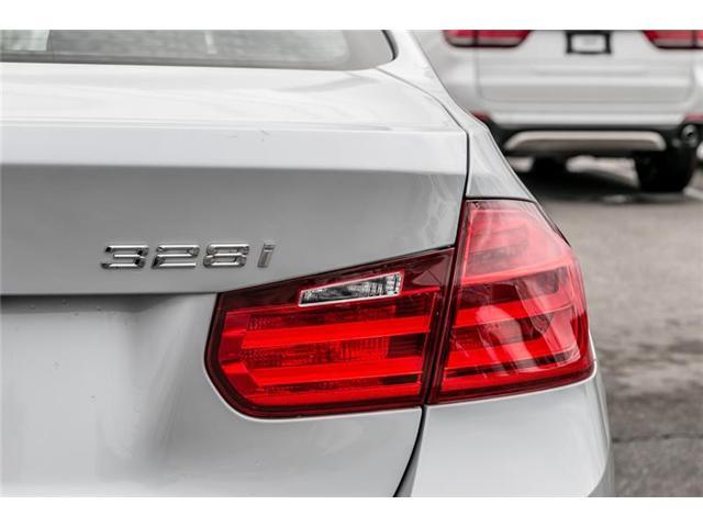 2014 BMW 328i xDrive (Stk: U5165A) in Mississauga - Image 2 of 19