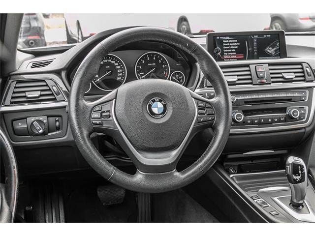 2014 BMW 328i xDrive (Stk: U5165A) in Mississauga - Image 3 of 19