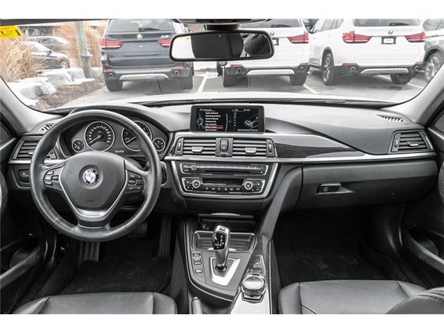 2014 BMW 328i xDrive (Stk: U5165A) in Mississauga - Image 4 of 19