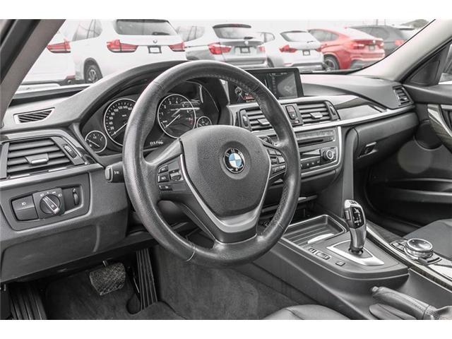 2014 BMW 328i xDrive (Stk: U5165A) in Mississauga - Image 5 of 19