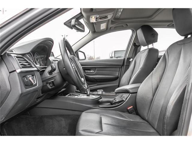 2014 BMW 328i xDrive (Stk: U5165A) in Mississauga - Image 6 of 19
